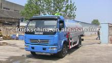 10000l Dongfeng Fuel Tank Truck Fuel Delivery Trucks