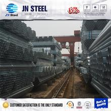 galvanized welding steel pipe low carbon steel pipe factory