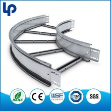Hot Sale Low Price Slotted Galvanized Ladder Type Cable Tray