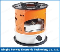 New design Garden kerosene oil wick stove