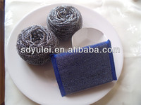 blue steel sponge from shandong