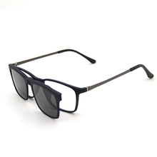 Factory Supply clipon sunglasses in stock polarized lenses Light and durable Product Detail