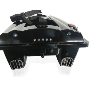 Mini fishing bait boat remote control resistance fishing lure boat for fishing fans