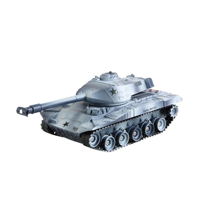 Simulation 1:32 Electric Army Battle rc Tank Toy