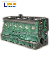 Hot sale SINOTRUCK HOWO truck diesel engine part cylinder block