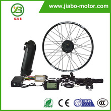 JIABO JB-92C electric bicycle 700c wheel motor kit