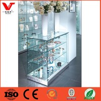 Customized museum display cases,jewelery display,jewelry store furniture