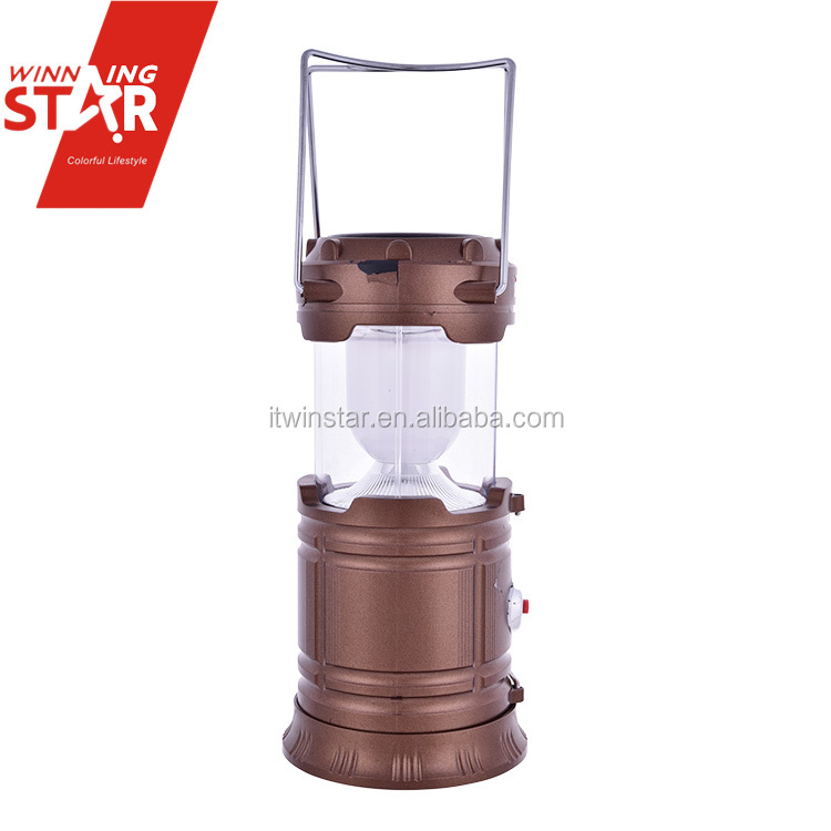 5W Portable Outdoor Lights led camping lamp led lantern lamp led egg shape lamp outdoor