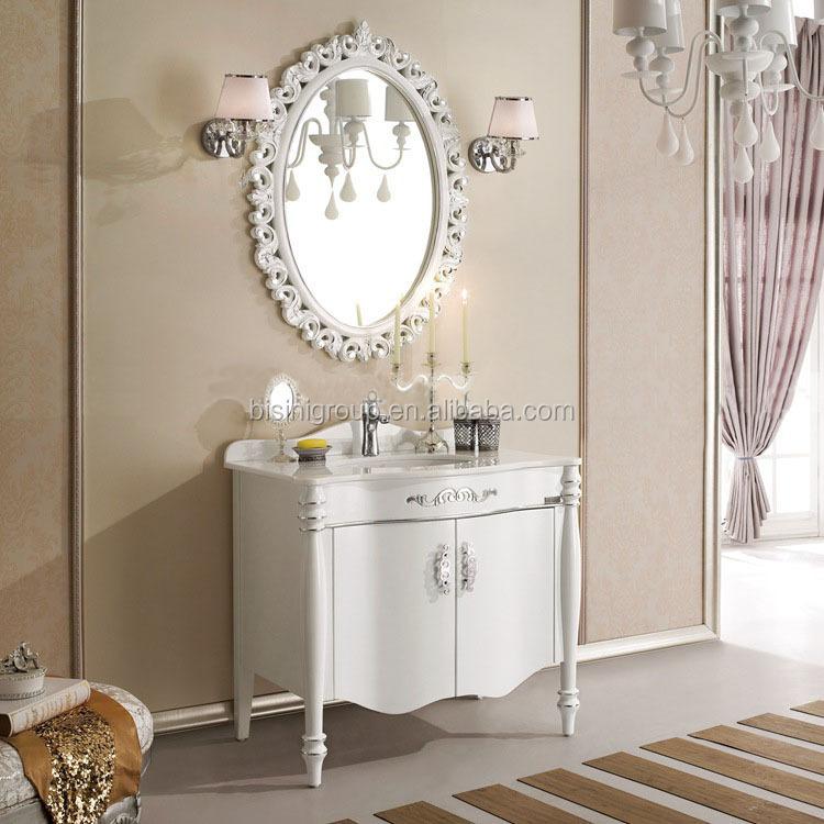 floor standing bathroom vanity cabinet with mirror bathroom cabinet