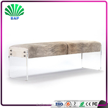 Simple Design Modern Latest Sofa Design Clear Lucite Sofa Furniture