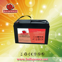 ups accumulator lead acid battery VRLA 12v 100ah AGM battery