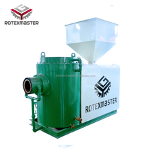 Palm pellet burner for 4ton fuel coal/oil/gas boiler