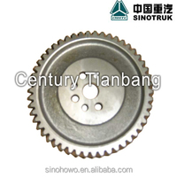 SINOTRUK HOWO and STEYR tractor,cargo and dump truck part , engine part VG14050053 CAMSHAFT TIMING GEAR