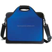 2015 New Type Neoprene Laptop Bag With Shoulder Strap