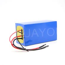 Rechargeable 10S5P 11ah li-ion battery for electric bike, 36v 11ah ebike battery