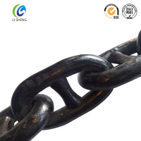 Best manufacturer supply Stud anchor chain for ship
