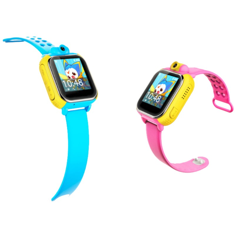 New android smart watch lost watch phone support GSM G75