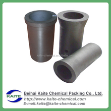 Metals melting pot, graphite crucible for melting metal