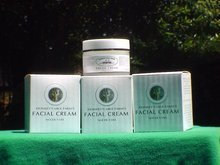 Donkey Milk Farm's Facial Cream and Soap