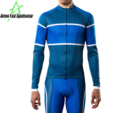 Long Sleeve Jersey Bike Pants Cycling One Piece Suit Skin Custom Sublimation Clothing Manufacturer