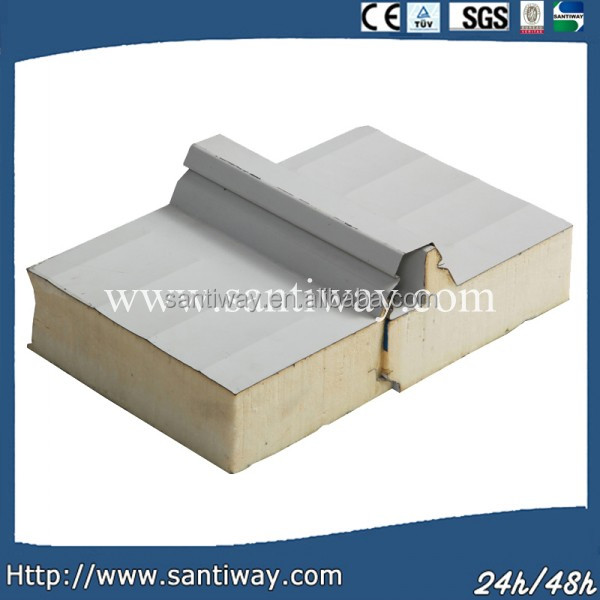 BEST PRICE FOR prefabricated shed eps sandwich wall panel