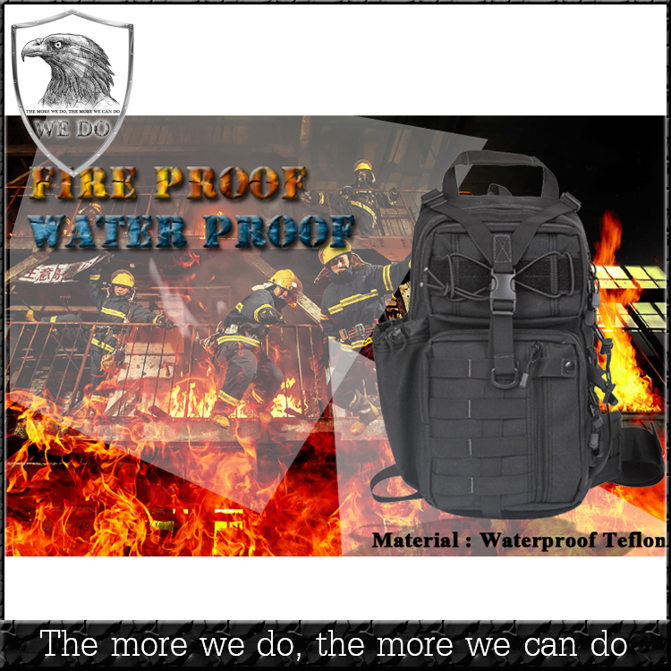 Professional trekking travel tactical military backpack