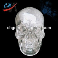 wholesale Crystal gifts crystal skulls crystal crafts