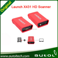 LAUNCH X431 HD Diagnostic Scan Tool Launch X431 Heavy Duty Truck Scanner