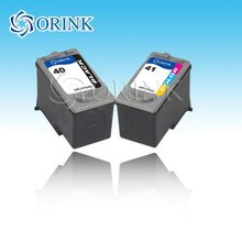 for Canon PG-40,CL41 Ink Cartridge for MP150/MP170/MP450