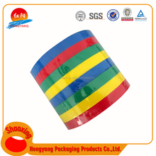 Top Selling High Temperature Double Sided Foamtape Color Tape Self Adhesive Waterproof