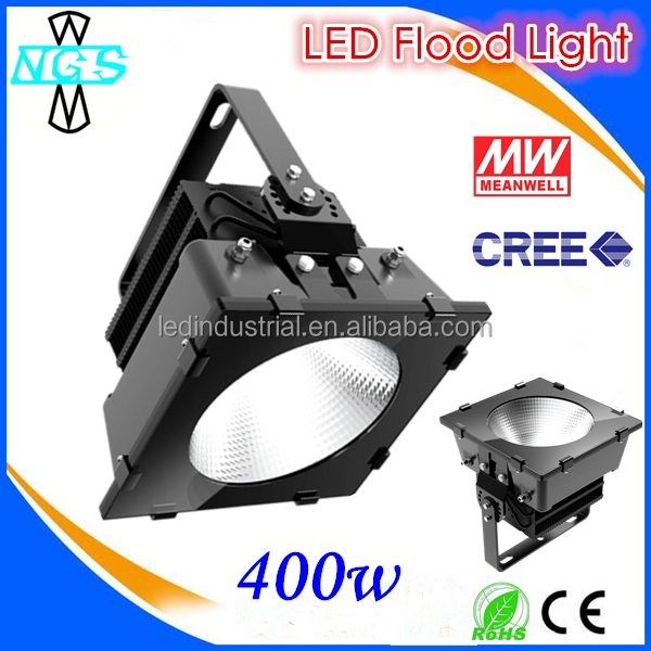 2017 Super quality led beleuchtung 400w flood light