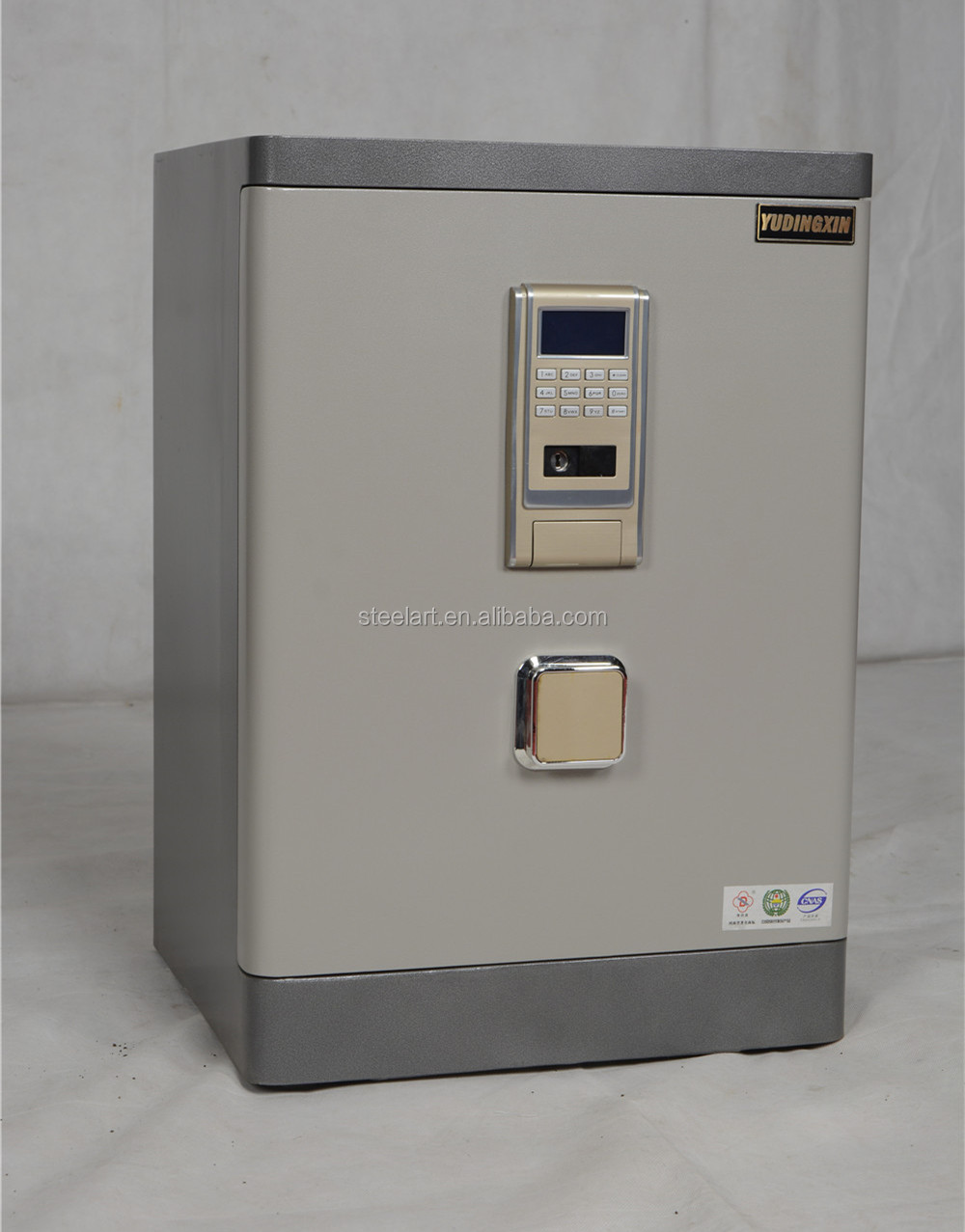 Modern design high security electronic safe box