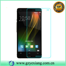 protective film 9h explosion-proof tempered glass screen protector for infocus m530