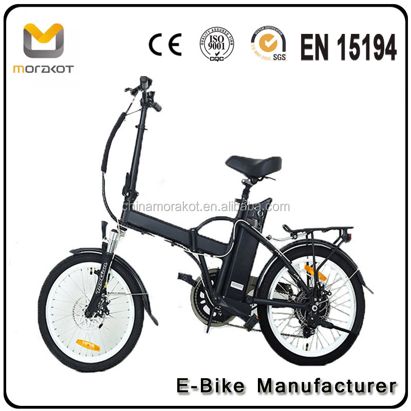 MX4 2017 New Products Mini Bike 36V Lithium Battery 250W Bafang Brushless Motor Folding Bicycle Foldable electric bicycle