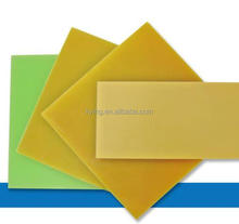 F-Class Epoxy Resin Glass Cloth Insulation materials G11