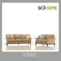3 2 1 Hot Selling Modern Design Fabric Sofa Sectional Sofa Set
