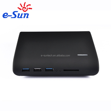 EHOD-S1-BD Hot Sale SATA Drive USB3.0 External Blu-ray Burner Writer DVD Burner