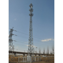 China suppliers electricity transmission line tower