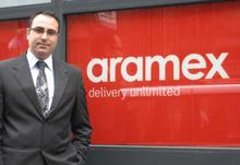Aramex shipping to Saudi Arabia door to door service no remore area 5--7 days reach