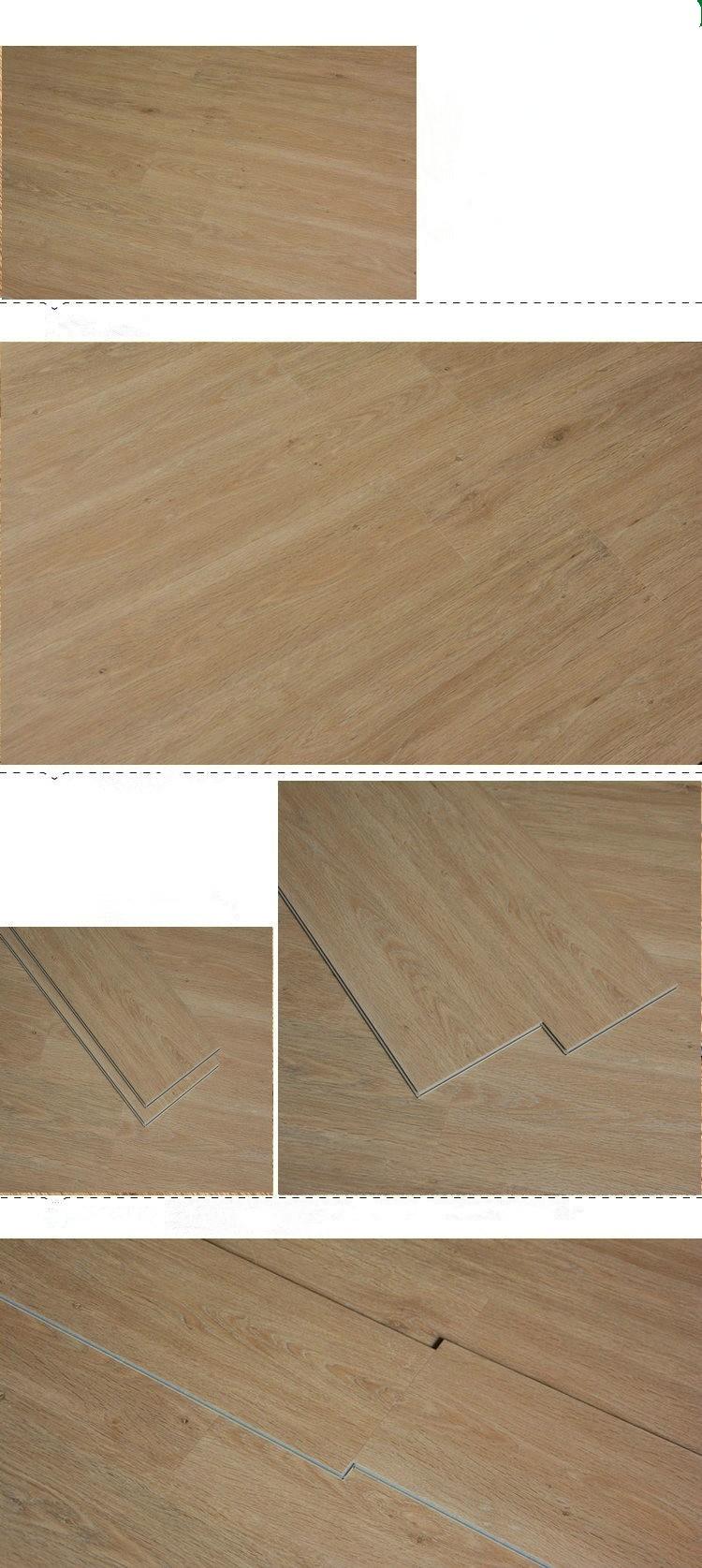 Pvc Waterproof Flooring : Commercial waterproof click pvc vinyl floor covering buy