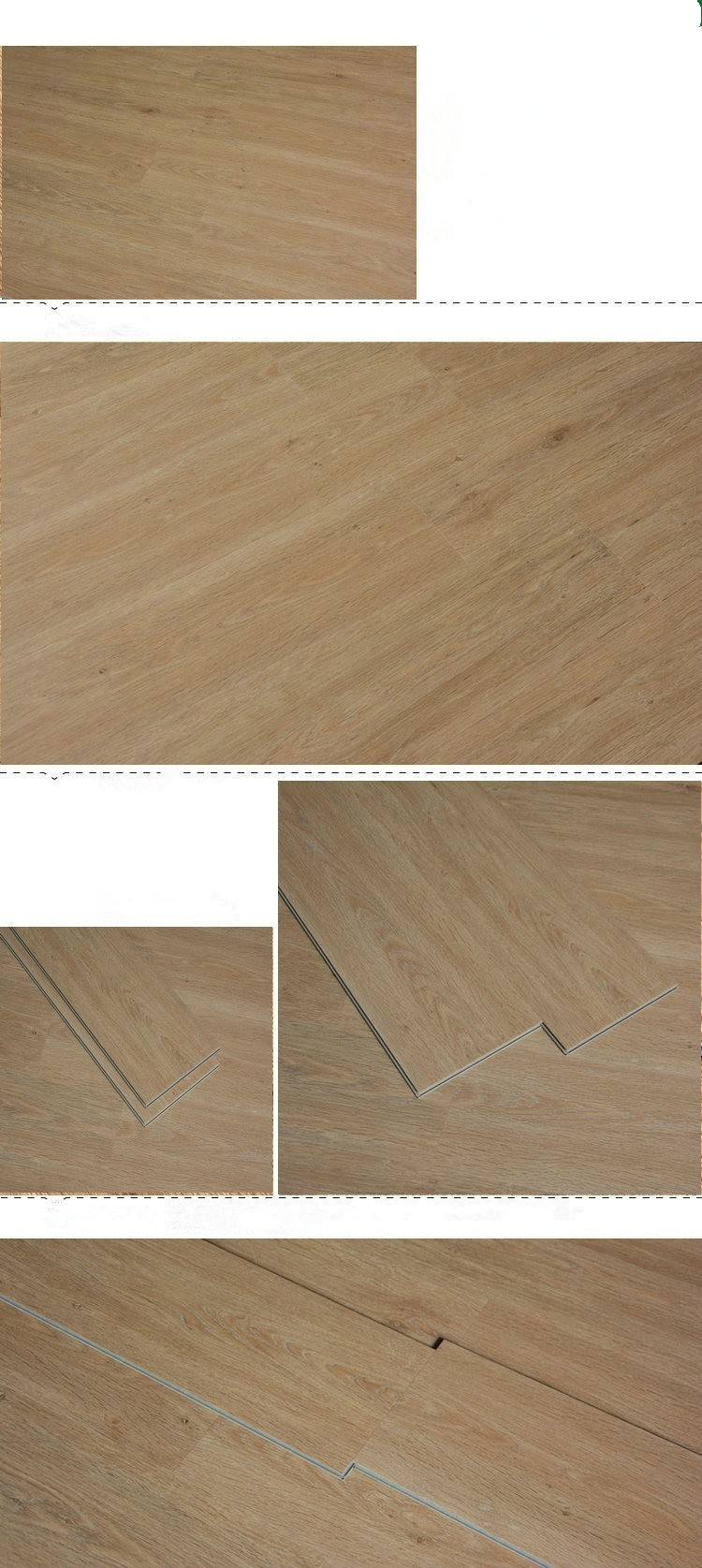 Commercial Pvc Flooring : Commercial waterproof click pvc vinyl floor covering buy