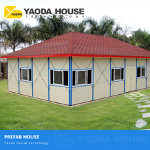 Luxurious Kit Home Made In China Prefabricated Cheap Modular Kit Shed House Set Homes Construction Labor Camp