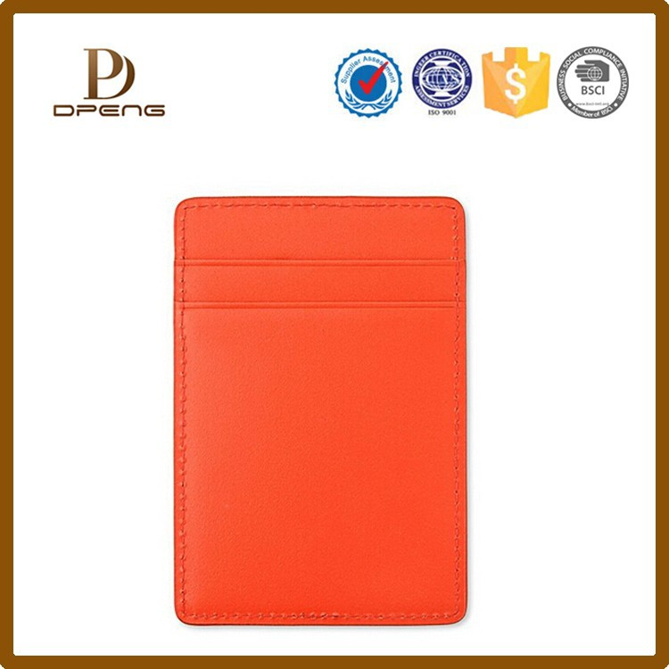 Credit Card Use and Leather,artificial crocodile Material artificial crocodile leather card holder