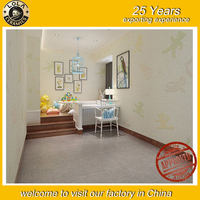 Foshan factory price 150x600 new design ceramic tile wood grain