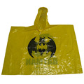 Promotional good quality kids wholesale raincoat/rain poncho/cloak