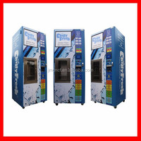 outdoor or indoor custom water refilling station for water