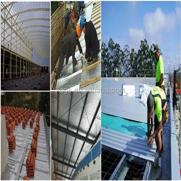 aluminum screen room building materials/green building material