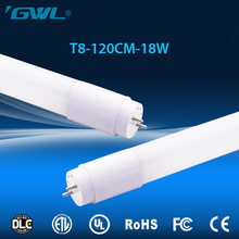 High quality t8 led grow light tube, tube led light with CE,ROHS, FCC, ETL approved