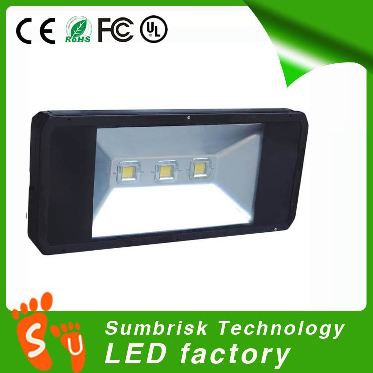 high quality 320w 12v dc motion sensor light