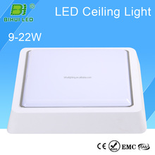 High quality 3 years warranty Ac100-265v,led panel lighting led lights commercial kitchen lighting 22w